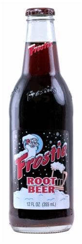 Frostie Root Beer Perspective: front