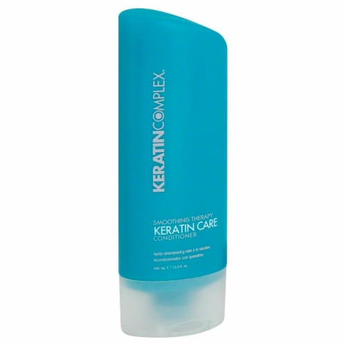 Keratin Complex Care Conditioner Perspective: front