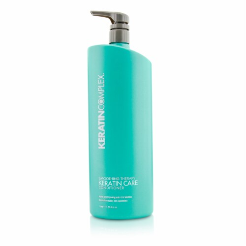 Keratin Complex Smoothing Therapy Keratin Care Conditioner  For All Hair Types (MFG Date : FE Perspective: front