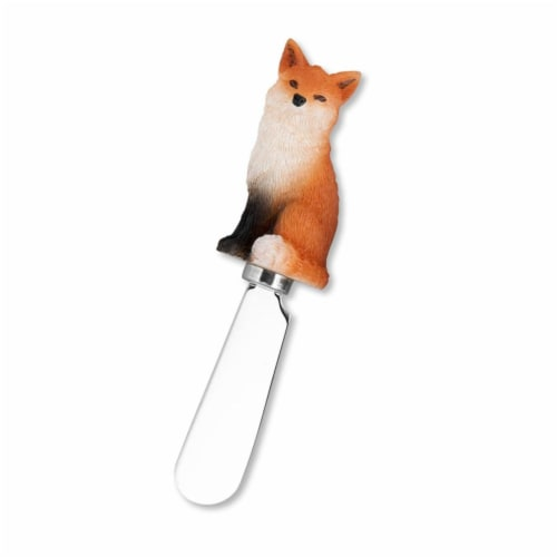 Supreme Housewares Spreader-Fox Perspective: front