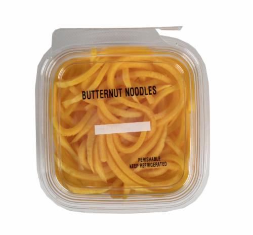 Crazy Fresh Butternut Noodles Perspective: front