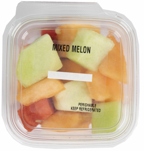 Crazy Fresh Mixed Melons Perspective: front