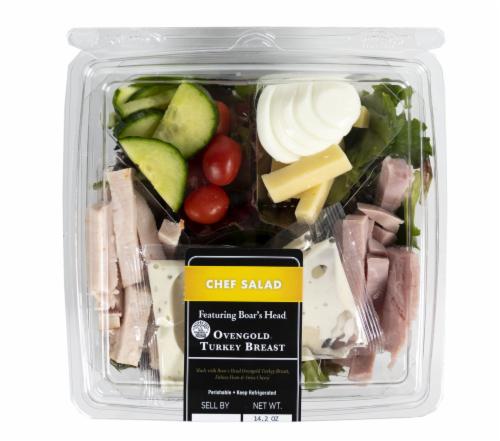 King Soopers - Boar's Head Chef Salad