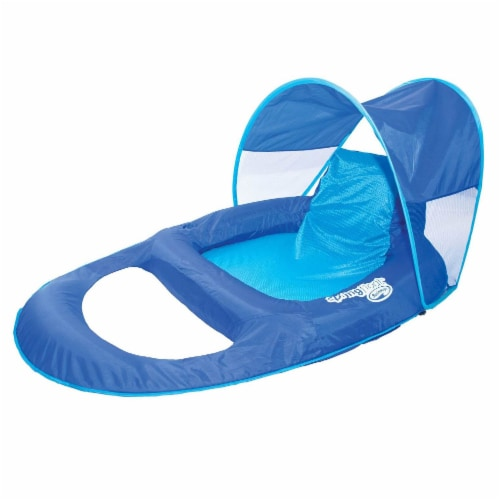 A.O. Smith Century B855 Up Rated 2.0 HP 3450 RPM Single Speed Pool Pump Motor Perspective: front