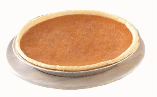 Legendary Bakery Pumpkin Pie Perspective: front