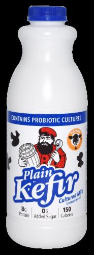 Karoun Plain Kefir Drink Perspective: front
