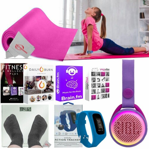 Pilates Yoga Magic Fitness Weight Loss Body Toning Exercise Resistance Equipment Perspective: front
