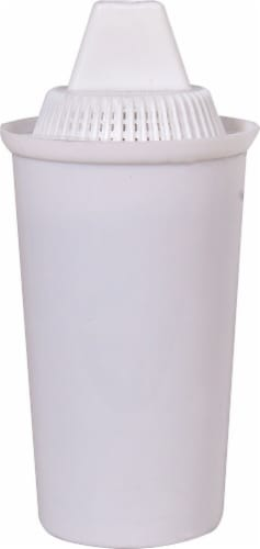 New Wave Enviro  Alkaline Pitcher Filter Replacement Cartridge Perspective: front