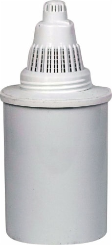 New Wave Enviro  Alkaline Plus Pitcher Filter Replacement Cartridge Perspective: front