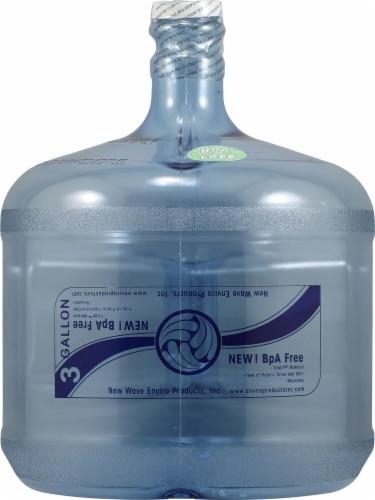 New Wave Enviro  Tritan™ Water Bottle Perspective: front
