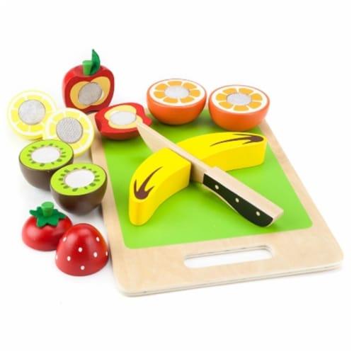 Fruit Slicers Perspective: front