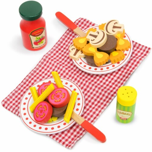 Primo Pasta Playset Perspective: front