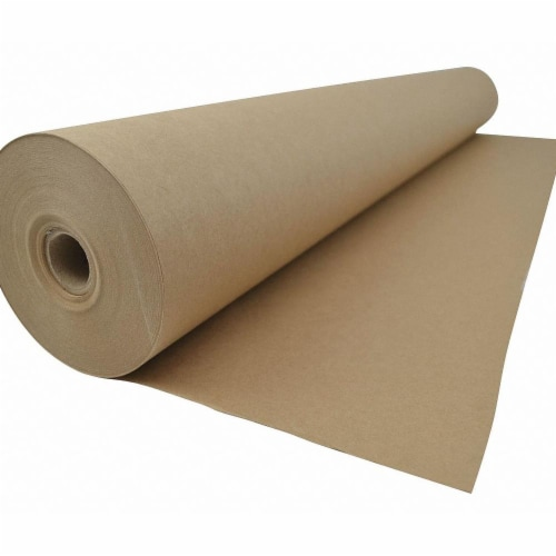 Surface Shields Floor Protection Paper,35 in. x 144 ft.  KP35144 Perspective: front
