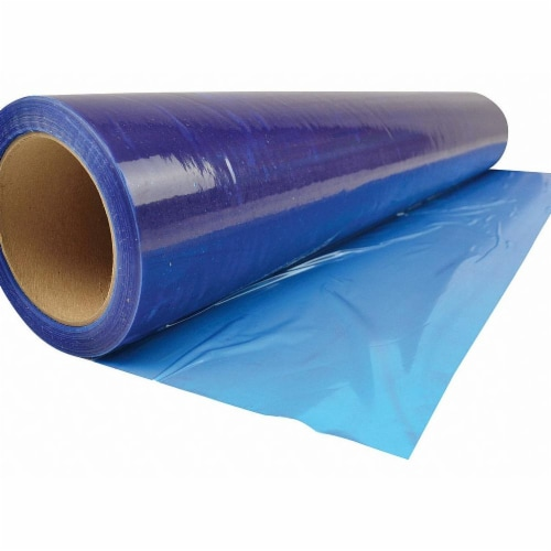 Surface Shields Duct Protection Film,24x200  DCR324200B Perspective: front