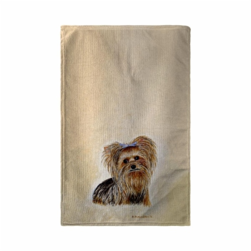 Betsy Drake KT553 Gabby Kitchen Towel Perspective: front