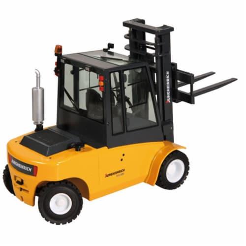 Jungheinrich TFG 680 LPG Forklift Truck Perspective: front