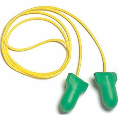 Howard Leight Max-Lite 30dB Ear Plugs - Pack of 200 Perspective: front