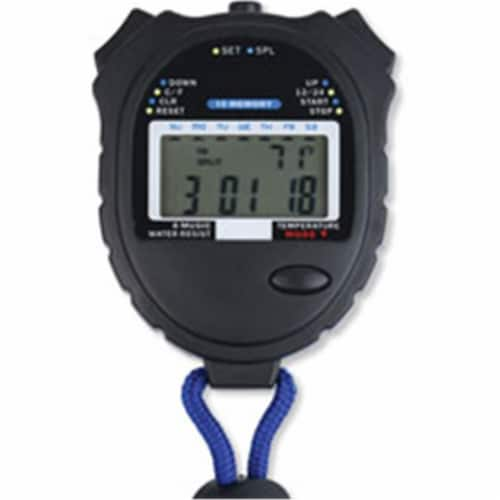 Tatco Precision Stopwatch - 1 Each Perspective: front