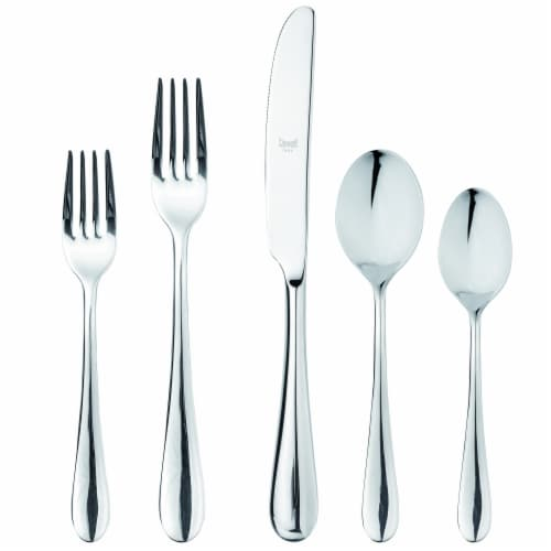 Flatware 5 Piece Set - Natura Perspective: front
