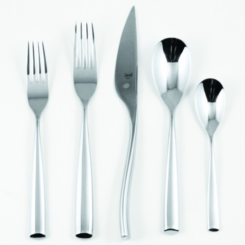 Flatware 5 Piece Set - Arte Perspective: front