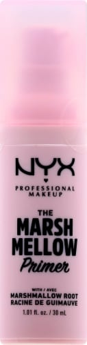 NYX Professional Makeup The Marshmellow Primer Perspective: front