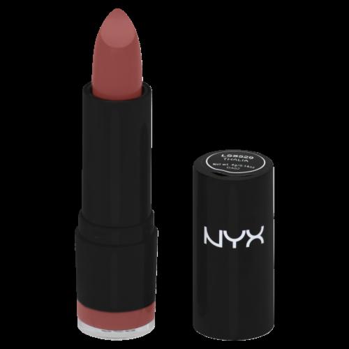 NYX Professional Makeup Thalia Lipstick Perspective: front