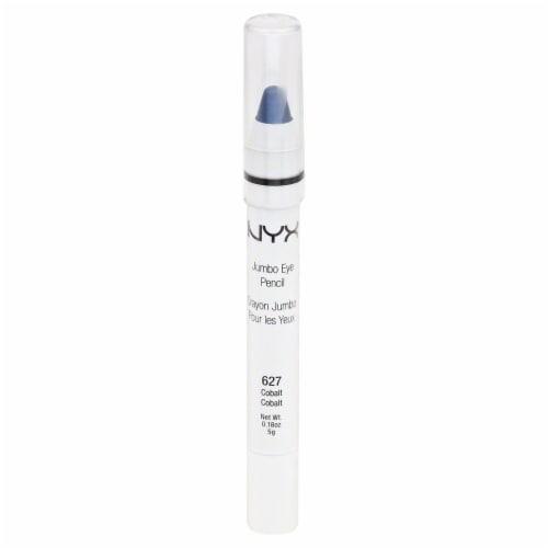NYX Professional Makeup Cobalt Jumbo Eye Pencil Perspective: front