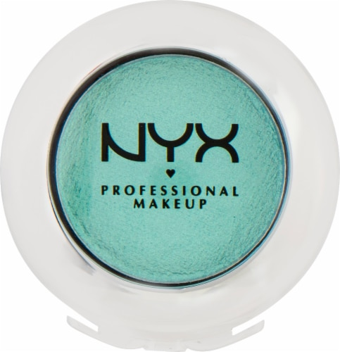 NYX Professional Mermaid Prismatic Eye Shadow Perspective: front