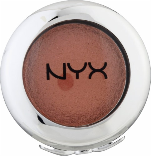 NYX Professional Makeup Prismatic Eyeshadow Perspective: front