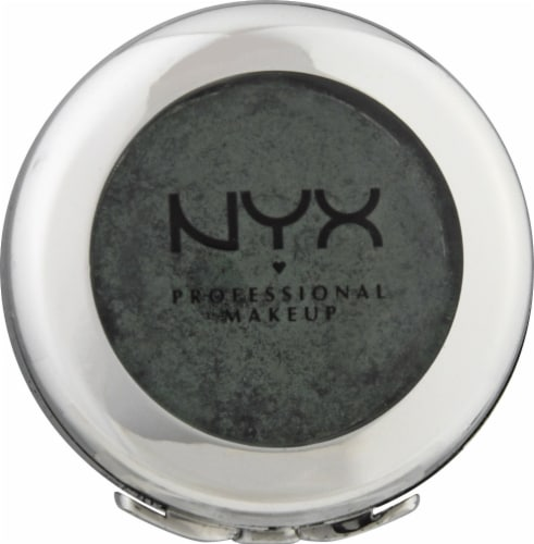 NYX Professional Makeup Jaded Prismatic Eyeshadow Perspective: front