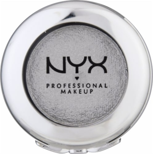 NYX Professional Makeup Tin Prismatic Eyeshadow Perspective: front