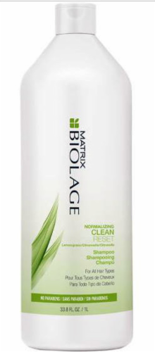 Matrix Biolage Normalizing Clean Reset Shampoo Perspective: front