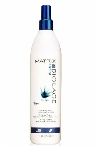 Matrix Biolage Finishing Spritz Spray Perspective: front