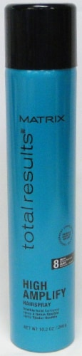 Matrix Total Results High Amplify Hair Spray Perspective: front