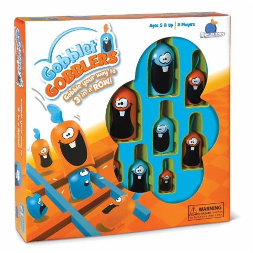 Blue Orange Games Gobblet Gobblers Game Perspective: front