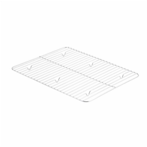 Bon Chef 60012G 13.75 x 11 in. Grill for Cucina Large Food Pan Perspective: front