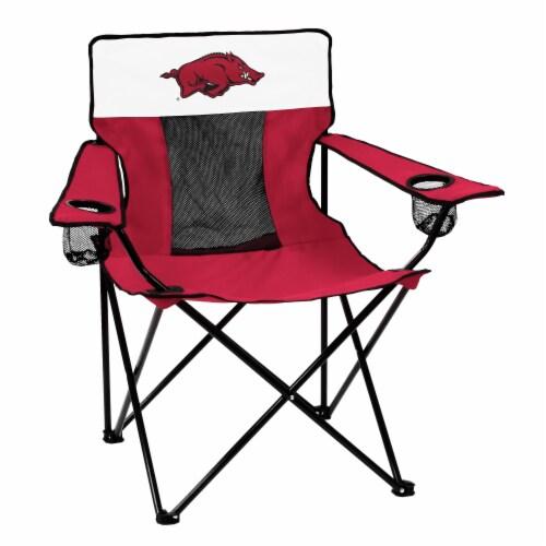 Arkansas Elite Chair Perspective: front