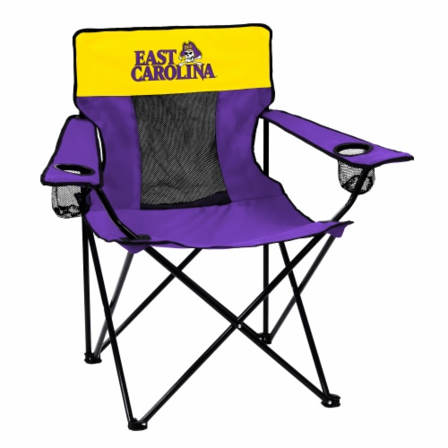 East Carolina Elite Chair Perspective: front