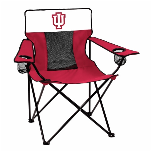 Indiana Elite Chair Perspective: front