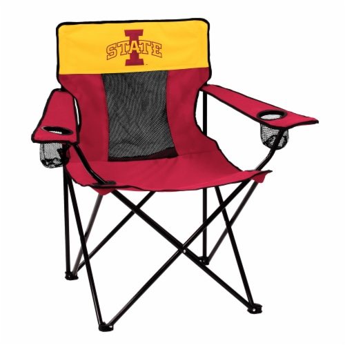 IA State Elite Chair Perspective: front