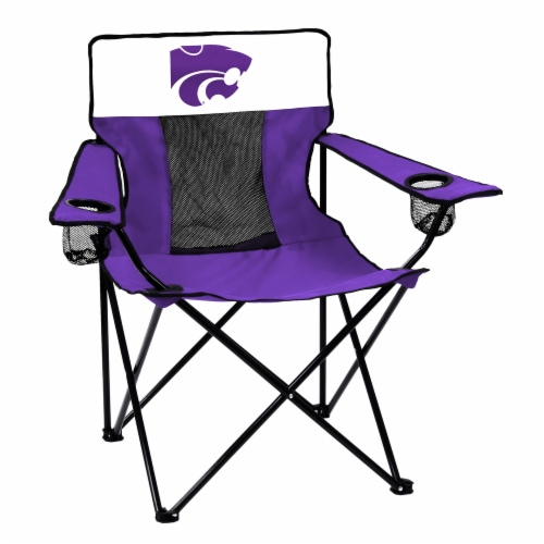 KS State Elite Chair Perspective: front