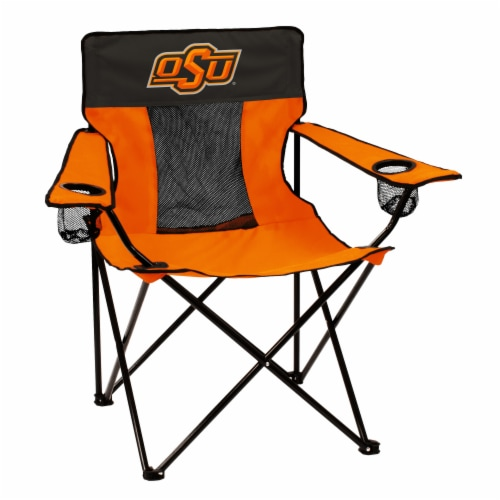 OK State Elite Chair Perspective: front