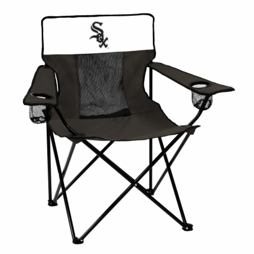 Chicago White Sox Elite Chair Perspective: front