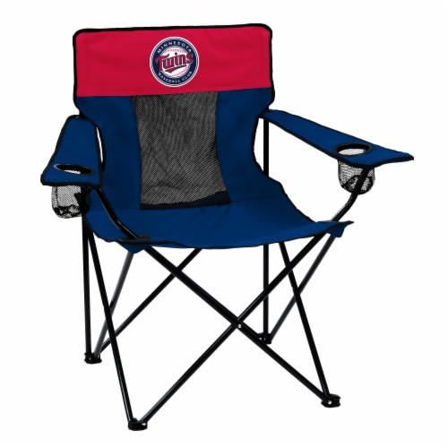 Minnesota Twins Elite Chair Perspective: front