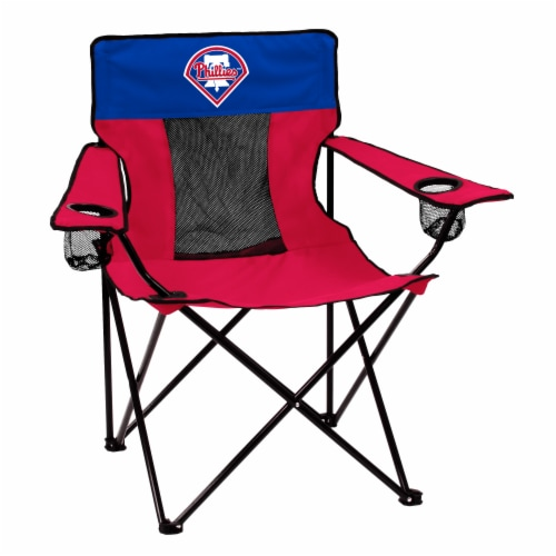 Phillies Elite Chair Perspective: front
