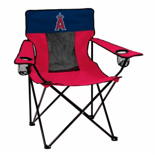 L.A. Angels Elite Chair Perspective: front