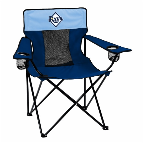 TB Rays Elite Chair Perspective: front