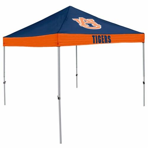 Auburn Tigers Economy Tent Perspective: front