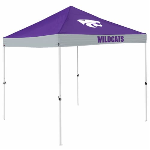 Kansas State Wildcats Economy Tent Perspective: front