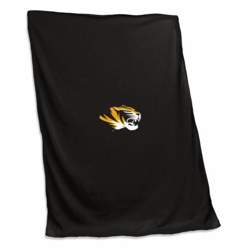 Missouri Sweatshirt Blanket Perspective: front